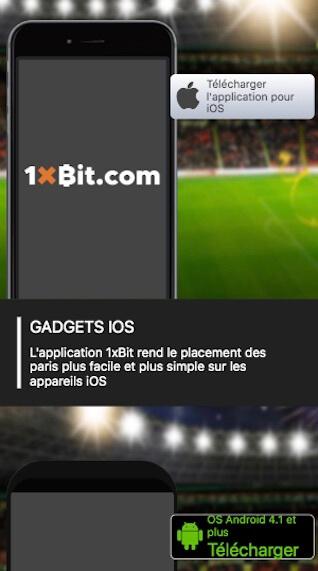 1xbit app download