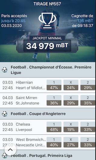 toto football 1xbit app