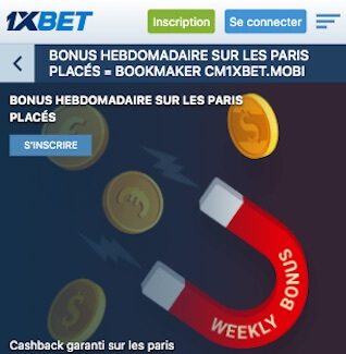 1xbet nations league pari remboursé
