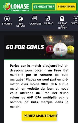 go for goals ligue des nations premierbet