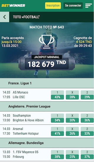 bet winner toto prono cagnotte