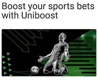 unibet boost foot liga villarreal vs grenade